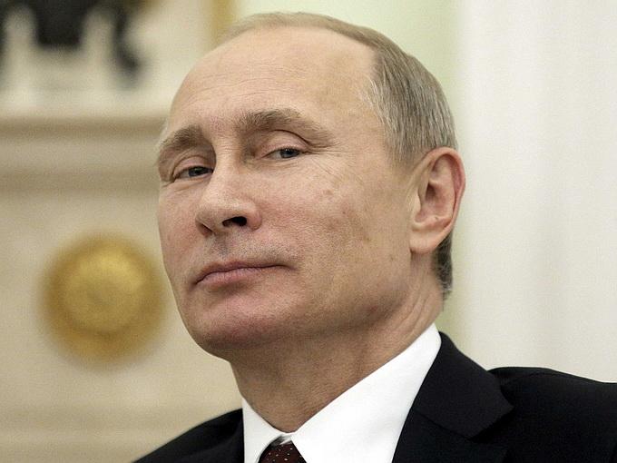 Путин холодно встретит все намёки Трампа о торге за снятие санкций