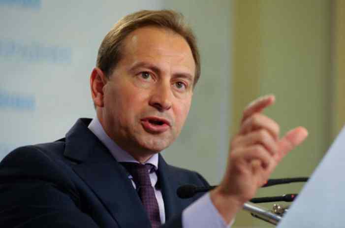 Украина – самая бедная страна Европы с самой богатой властью — общественный деятель