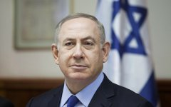 Премьер-министра Израиля допросят из-за подозрений в коррупции