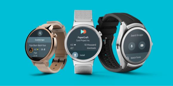 Google подтвердила релиз Android Wear 2.0 в феврале