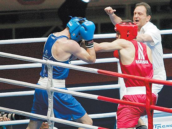 Когда закончатся разборки в Федерации бокса России