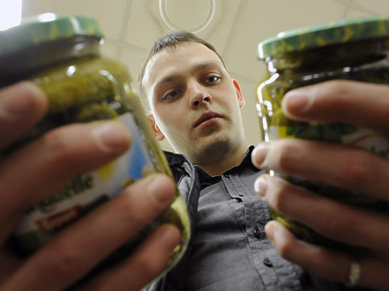 Россияне до того обеднели, что потратили на продукты рекордный минимум