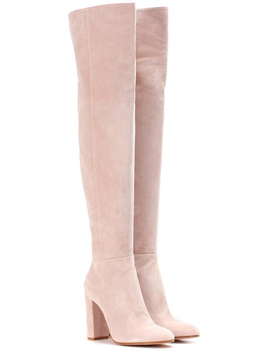 Яркая зима: 20 вещей розового цвета, которые поднимут тебе настроение