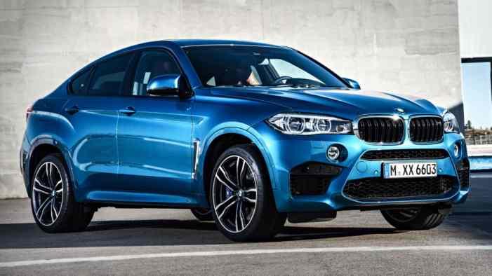 BMW воздержится от расширения модельного ряда, в отличие от Mercedes-Benz