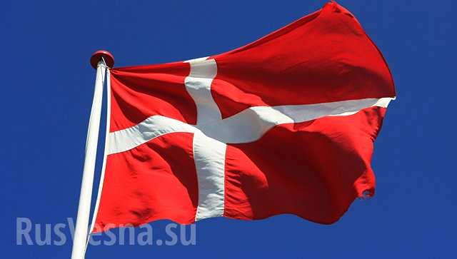 Дания назначит первого вмире «цифрового» посла