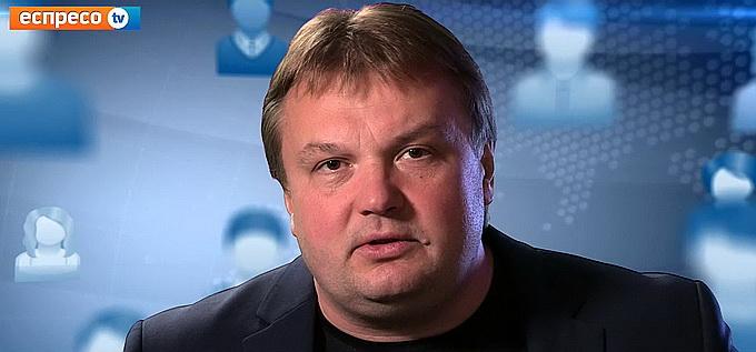 Украина: Скачки по дну