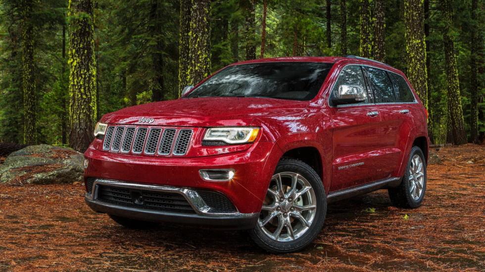 EPA обвиняет Fiat Chrysler в заниженных показателях выбросов турбодизелей