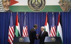 СМИ узнали опереводе Обамы $221 млн Палестине впоследние часы работы