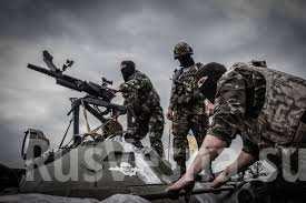 Одиннадцать человек пострадали в ДНР за неделю в результате боевых действий