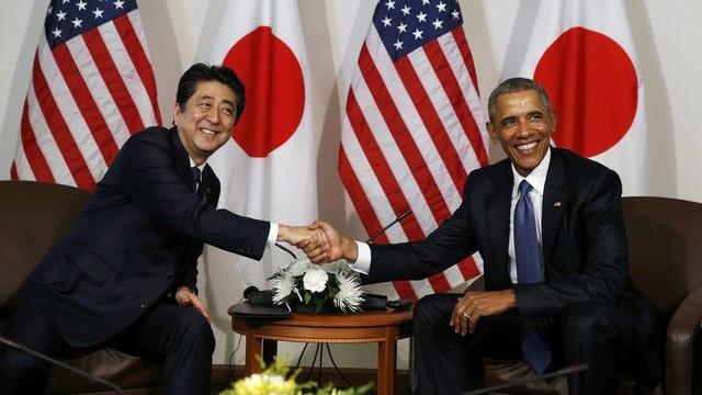 К чему приведёт выход США из Транстихоокеанского партнёрства? (ФОТО)