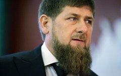 Кадыров рассказал о задержании в Чечне связанного с ИГ боевика