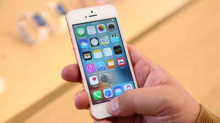 Успех iPhone 5s в России вывел Apple в лидеры