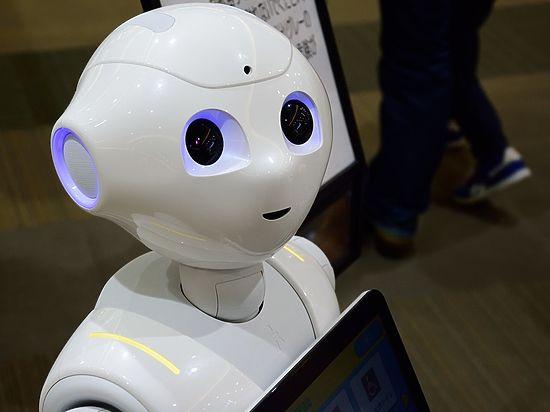 В Китае робот-журналист опубликовал первую статью в газете