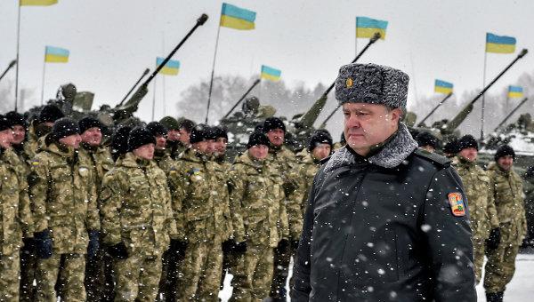 Порошенко экстренно летит в Донбасс