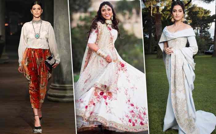 Модная Insta-Индия: стильные аккаунты, на которые стоит подписаться