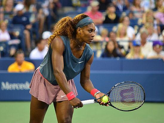 Теннис, Открытый чемпионат Австралии: победители – Серена Уильямс и Роджер Федерер