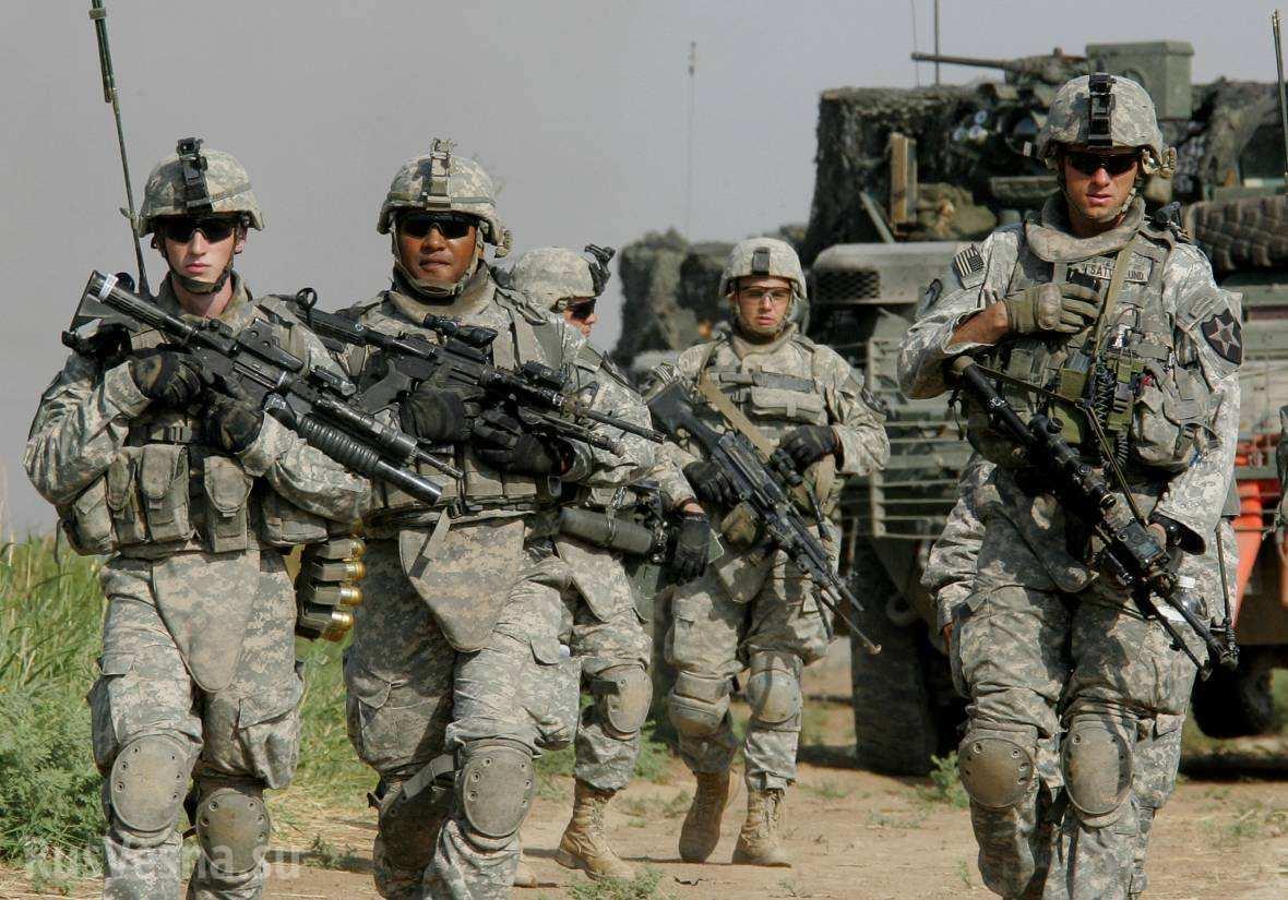 Трамп подписал указ о «великой перестройке» вооруженных сил США