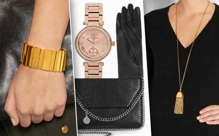 Базовые аксессуары: 15 вещей, которые необходимо иметь в гардеробе