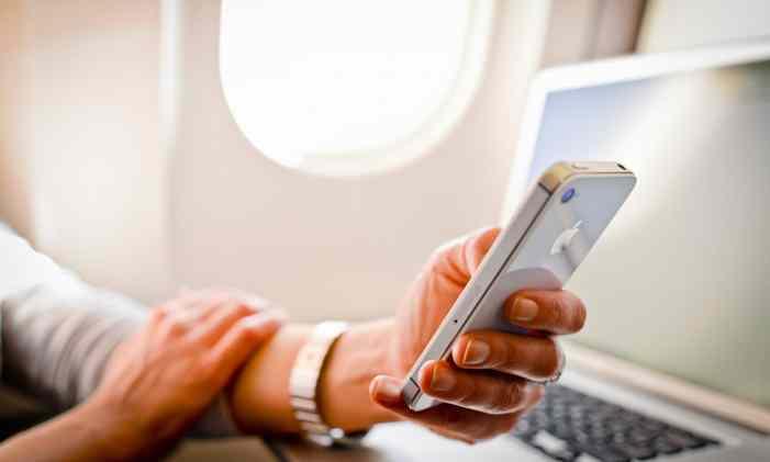 iPhone мог стать причиной крушения самолета