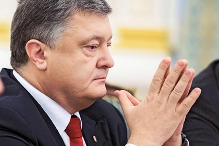 Порошенко в преддверии большого шухера. Игорь Орцев - © News Front