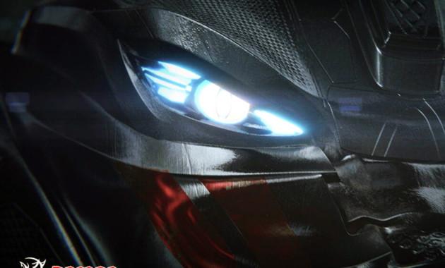 Dodge Challenger SRT получит новую версию Demon