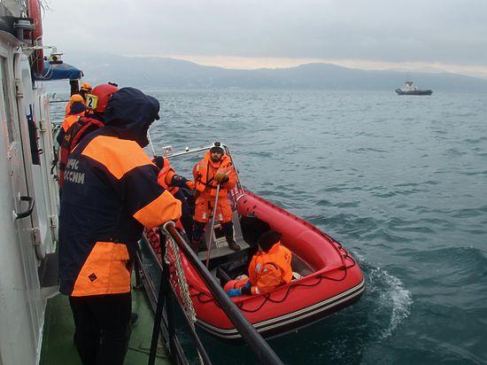 Следствие отвергло версию теракта при крушении Ту-154 в Черном море