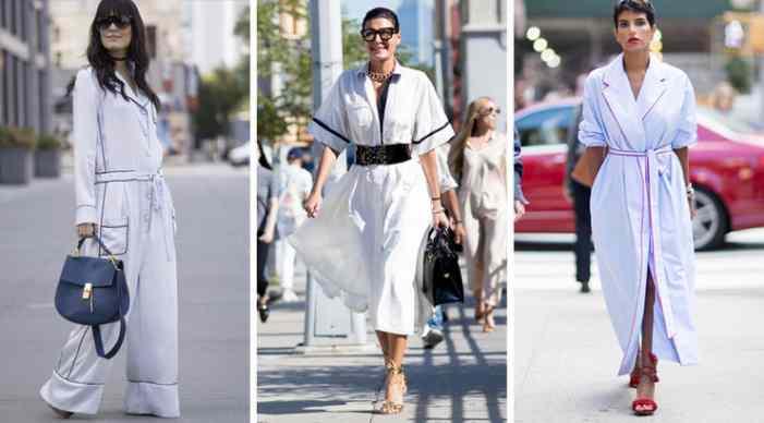 Столица стиля: 12 модных уроков с улиц Нью-Йорка