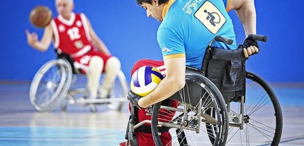Российским параолимпийцам запретили участие в отборе к Зимним Играм-2018