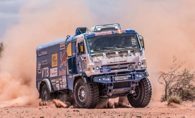Победители ралли «Дакар-2017» раскрыли секреты успеха