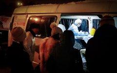 В правительстве отказались отвыделения70 млрдруб. наборьбу сВИЧ