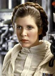 Lucasfilm не будет воссоздавать Принцессу Лею