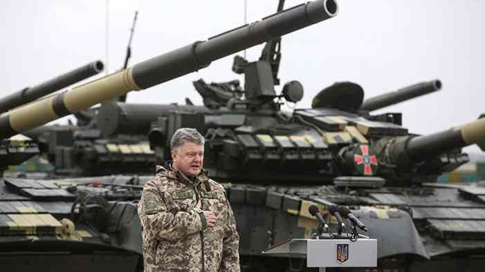 Норвежские сказки: как Россия «помешала» Порошенко получить Нобелевскую премию мира (ФОТО)