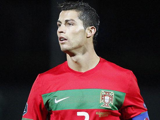 Лучшие по версии ФИФА: Роналду признали сильнейшим футболистом 2016 года