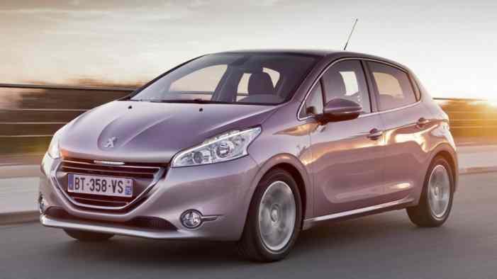Renault стал лидером французского рынка в 2016 году