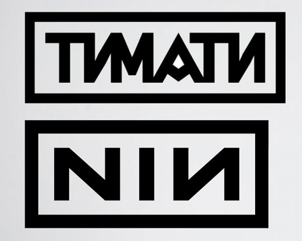 Тимати украл идею шоу у Nine Inch Nails?