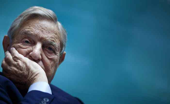 Сорос: «ЕС рискует оказаться во власти Путина». Gli Occhi Della Guerra, Италия
