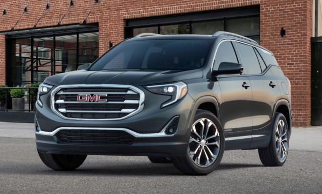 GM не планирует отказываться от автопроизводства в Мексике