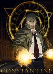 «Константин» превратится в анимационный сериал