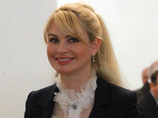 Наталия Гарт: