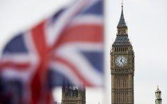 Суд Великобритании обязал согласовать Brexit с парламентом