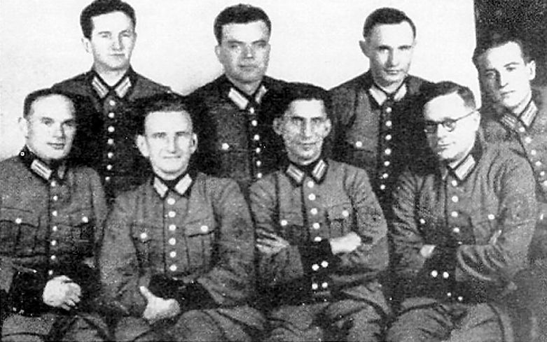 Вятрович поставил Шухевича в один ряд с Гутенбергом и Черчиллем
