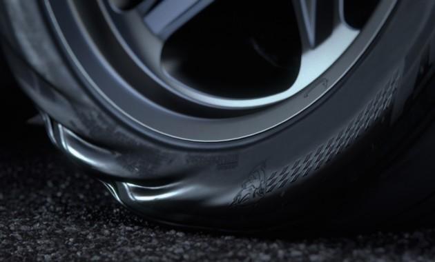 Dodge подготовил для Демона особую «обувку»