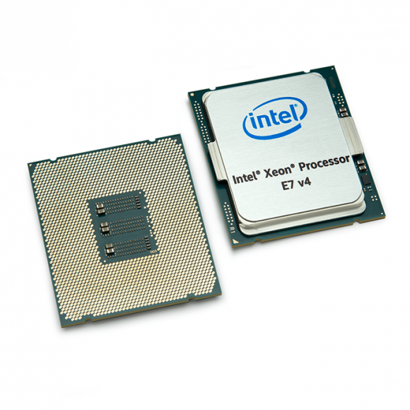 Intel представила процессор Xeon E7-8894 v4 по цене $8898