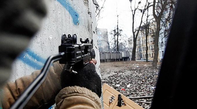 Жириновский: Война в Киеве начнется 20 февраля