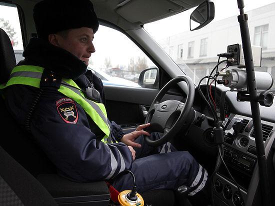 Сириец сбил двух сотрудников ГИБДД на Юго-Западе Москвы