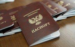 Захарченко заявил о росте спроса на паспорта ДНР в «десятки раз»