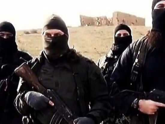 В ИГИЛ начался финансовый кризис