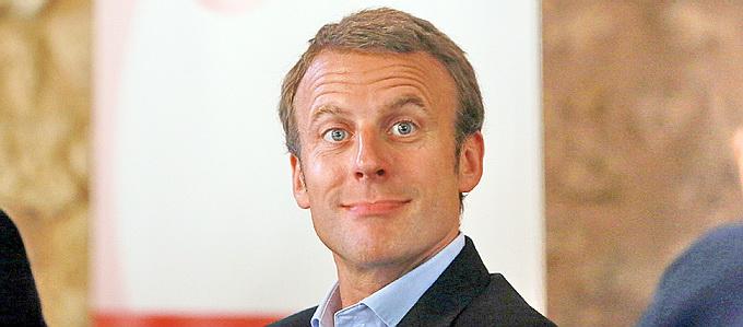 Антироссийскому кандидату в президенты во Франции хочется быть похожим на Клинтон