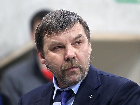 Сборная России обыграла Финляндию в вынесенном матче хоккейного Евротура