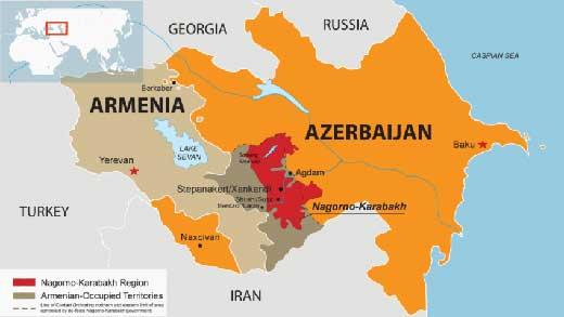 У Алиева обьявили в розыск троих евродепутатов — за посещение референдума в Карабахе